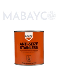 Rocol Anti-Seize Stainless 500gr Tin