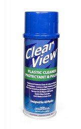 AVL Clear View Plastic Cleaner Protectant & Polish